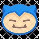Snorlax Icon