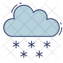Cloud Sky Weather Icon