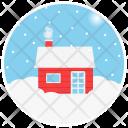 Snow Snowfall Winter Icon