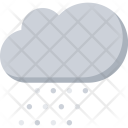 Snow Agent Insurance Icon