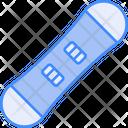 Snow Board Skiboard Winter Sport Icon