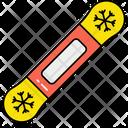 Snow Board Icon