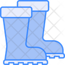 Snow Boot Boot Footwear Icon