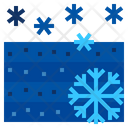 Snow Density Climate Change Snow Icon