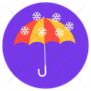 Snow Blizzard Scattered Snow Snow Shower Icon