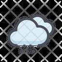 Raining Rainy Weather Cloud Rain Icon