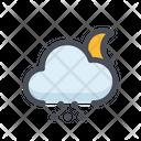 Rainy Weather Cloud Rain Raining Icon