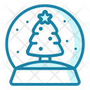 Christmas Winter Celebration Icon