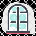 Snow Window New Icon