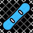 Snowboard Snow Board Icon
