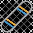 Snowboard Training Game Icon