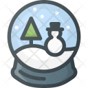 Snowbulb Icon