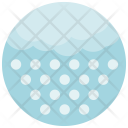 Snow Hail Cloud Icon