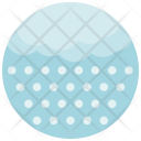 Snow Cloud Weather Icon