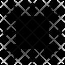 Snowflake Snowflakes Flake Icon