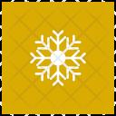 Snowflake Snow Flake Icon