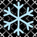 Winter Snow Snowflake Icon