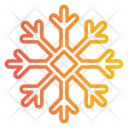 Snowflake Ice Snow Icon