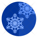 Snowflake Snow Flake Icon