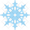 Snowflake Ice Frost Icon
