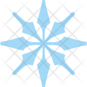 Snow Winter Frost Icon
