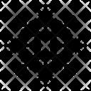 Snowflake Flake Snowflake Symbol Icon