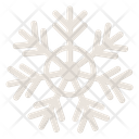 Scattered Snow Shower Heavy Snow Icon