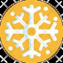 Snowflake Snow Winter Icon