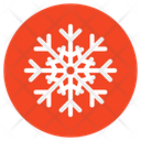 Snowflake Ice Flake Crystal Snowflake Icon