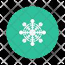 Snowflake Icon