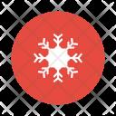Snowflake Snowflakes Ice Icon
