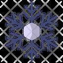 Snowflakes Snow Winter Icon