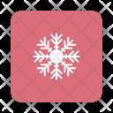Snowflake Snowflakes Cold Icon