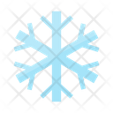Cold Ice Snow Icon