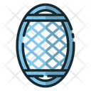 Snowshoes Icon