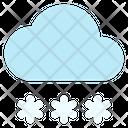Snowy Icon