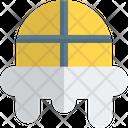 Snowy Windows Icon