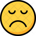 So Sad Icon