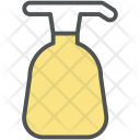 Soap Dispenser Shampoo Icon