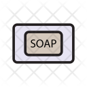 Soap Antiseptic Spa Icon