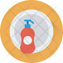 Soap Hand Wash Icon