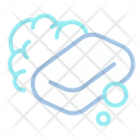 Soap Soap Foam Bubble Icon