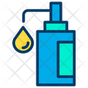 Dispenser Liquid Soap Icon
