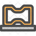 Soap Bath Foam Icon