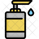 Soap Cleaning Clean Icon
