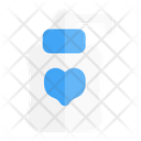 Soap Clean Baby Icon