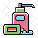 Soap Hygiene Liquid Icon