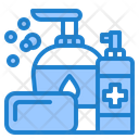 Soap Hygiene Handwash Icon