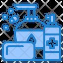 Soap Hygiene Handwash Icon