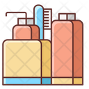 Mtoiletries Icon